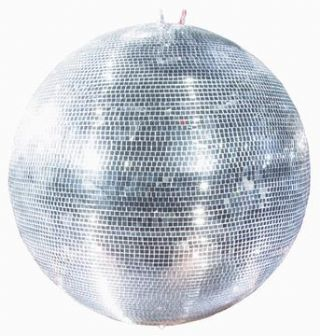 Eurolite Mirror ball 100cm | Lighting | Decorative LED Lighting | Eurolite | Lighthouse Audiovisual UK